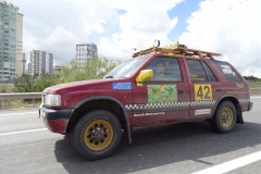 Team Orient Taxi