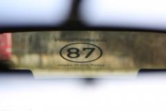 Startnummer 87