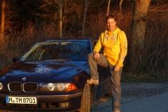 Thomas BMW Breitbrunn