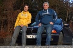 Thomas Mani BMW Breitbrunn