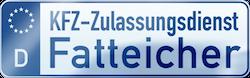 Zulassungsdienst Fatteicher 250x78