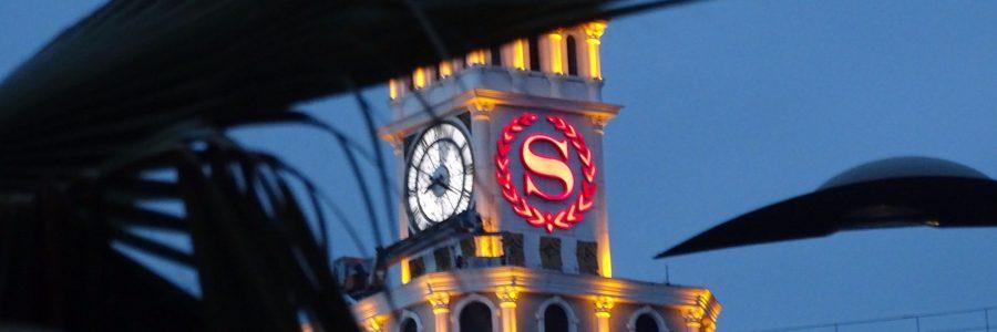 Etappe 10: Die durchgeknallte Stadt – von Gieresun nach Batumi